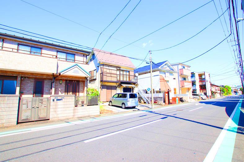 鶴見 土地 ー販売価格 2196万円ーwith image DREAMPLANNING Co.,LTD